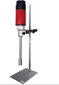中式型高剪切分散乳化機