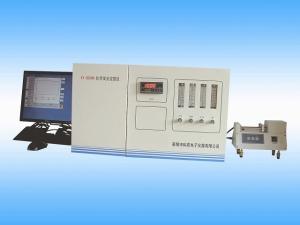 KY-3000S紫外荧光测硫仪