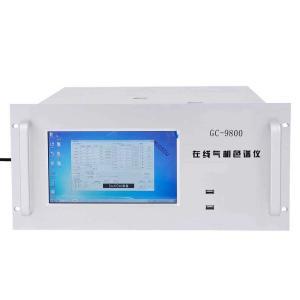 北分天普VOCs-9800在线气相色谱仪