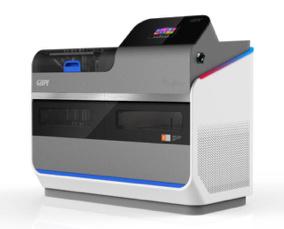 ZF1800A型全自动总迁移量测试仪