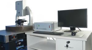 紅星楊科技HLK-100型光學輪廓儀