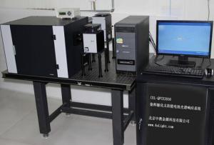 CEL-QPCE2050染料敏化太阳能电池系统