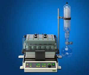平行合成反應器 Syncore Reactor