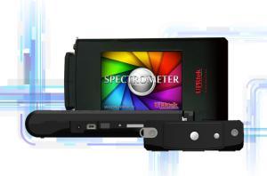 MK350N Premium 手持式分光光谱计