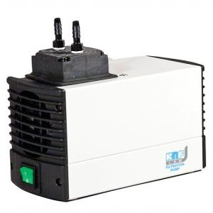 KNF耐腐蚀和硬质 PTFE 真空泵