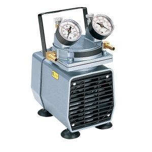 Gast大排量真空/压力泵