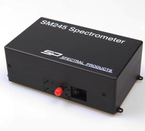 Spectral Products 高速CCD光栅光谱仪SM245