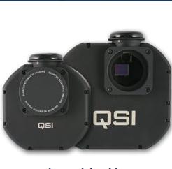 深度冷却式科研红外相机