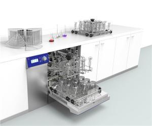 實驗室洗瓶機屬于快捷方便類清洗設備
