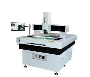 正业自动二次元影像测量仪