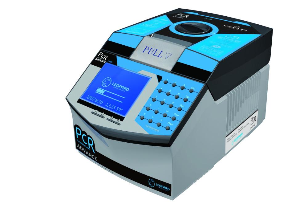 L9700C PCR仪 基因扩增仪 LEOPARD热循环仪