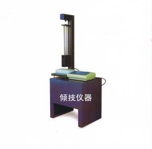 海绵回弹系数测定仪/橡胶回弹系数仪价格