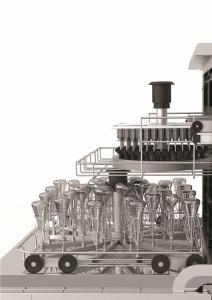 實驗室洗瓶機影響玻璃器皿質量優