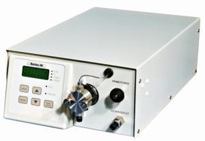 Series Ⅲ 计量泵/化工泵