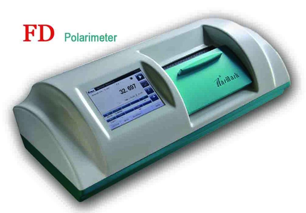 IP-digi300/3FD-V2数字旋光仪
