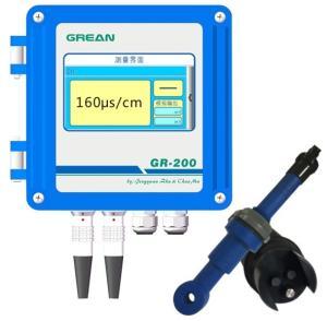 綠潔科技SCE-01電導率傳感器