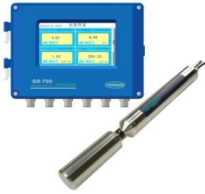 綠潔科技GR-6710在線全光譜分析儀