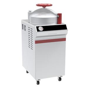 博迅 BXM-100VD 立式压力蒸汽灭菌器