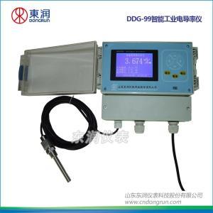 東潤智能工業電導率儀,在線電導率儀