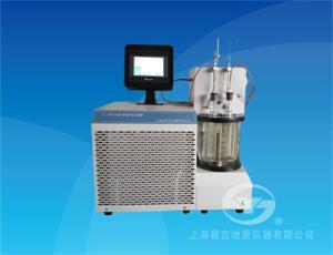 SYD-2430A型 自动冰点试验器