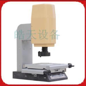 皓天HT-SD-CNC1010二次元手动影像测量仪