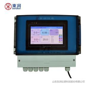 东润DR5000多参数水质分析仪/ph/电导/溶氧