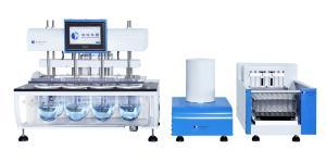華溶儀器DS-808SAT自動取樣溶出系統