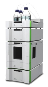 PerkinElmer FLEXAR™ 液相色譜系統