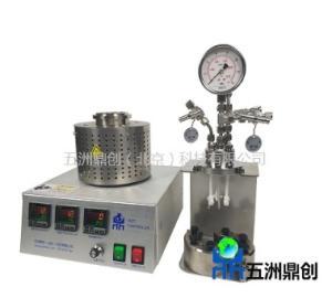 五洲鼎创-D250高温高压电化学反釜