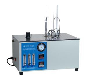 燃料油实际胶质测定仪