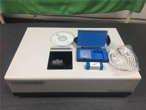 LB-OIL6 采用红外分光光度法和非色散红外光度法 LB-OIL6 红外测油仪