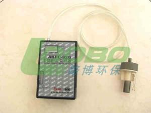 AKFC-92G 銀川防疫機構采樣流量2L/minAKFC-92G型個體粉塵采樣器