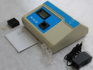 LB-AD-1 台式氨氮检测仪0-50mg/LLB-AD-1氨氮测试仪