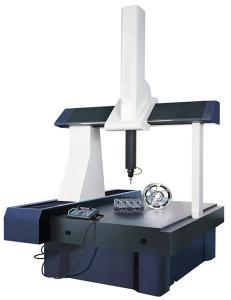 哈科三坐标测量机