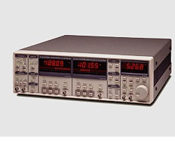 SR830锁相放大器