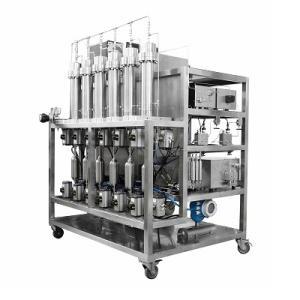 制备型超临界流体色谱系统(SFC)