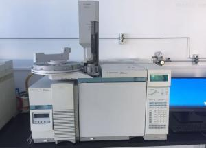 二手Agilent 6890-5973 GC/MS气质联用仪