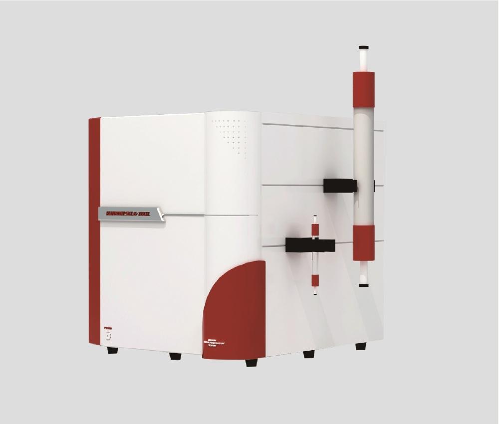 漢邦實驗室層析系統Bio-Lab300
