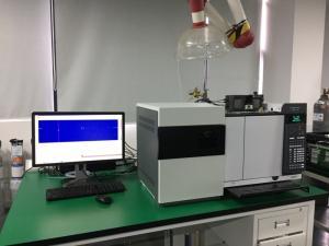 雪景科技 全二维气相色谱飞行时间质谱仪