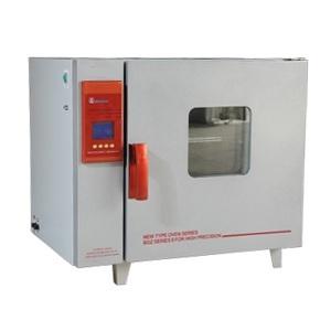 液晶程控電熱鼓風干燥箱型號BGZ-76