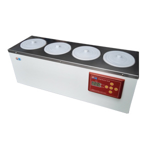 電熱恒溫水浴鍋型號HH.S11-4