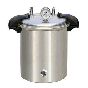 煤電兩用手提式滅菌器型號YXQ-SG46-280SA