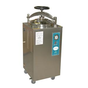 立式压力蒸汽灭菌器型号YXQ-LS-75SII