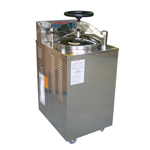 立式压力蒸汽灭菌器型号YXQ-LS-75G