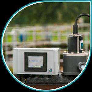 水中油在线监测系统