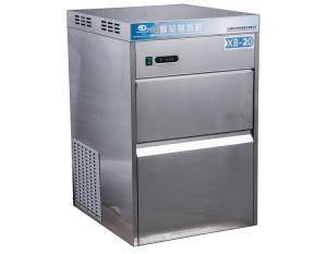 新芝全自动雪花制冰机