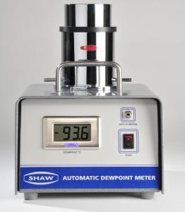 英国肖氏SHAW便携式露点仪SADP-D-B