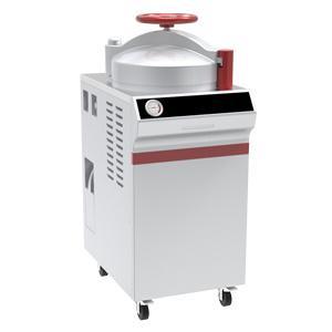 立式压力蒸汽灭菌器型号BXM-100VE