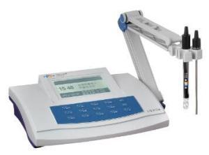 臺式電導率儀型號DDSJ-308F