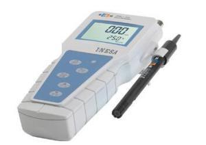 实验室便携式溶解氧测定仪型号JPBJ-608